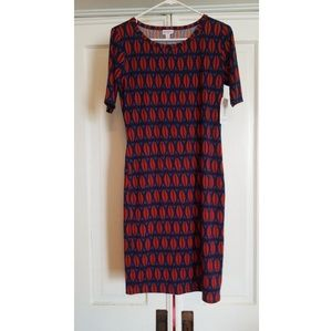NWT Small Lularoe Julia
